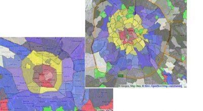 Quotazioni immobiliari Omi, i dati aggiornati al 1° semestre